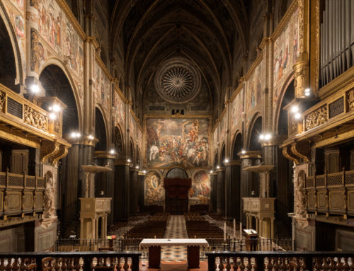Cremona Cathedral
